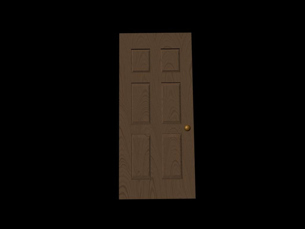 door ma free