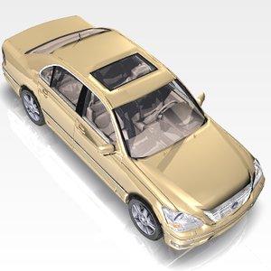 maya car lexus ls luxury