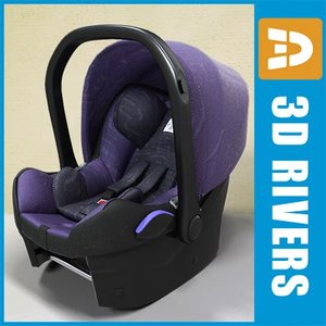 max infant car seat