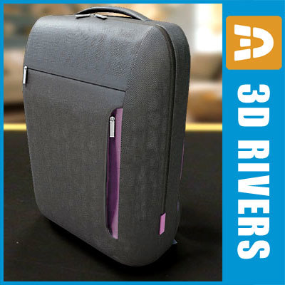 3ds backpack pack