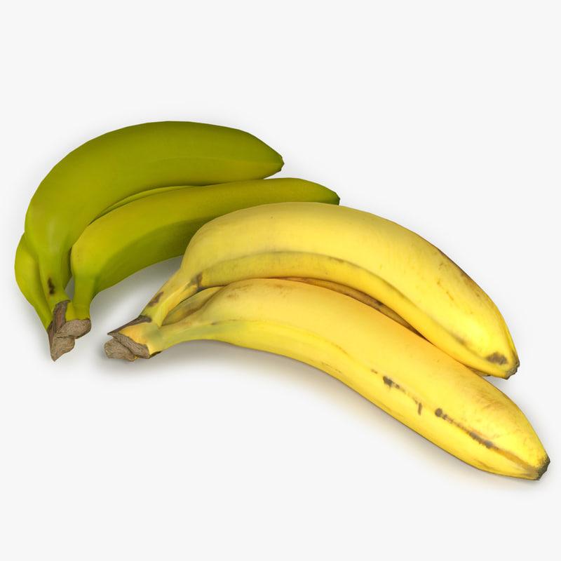 max 2 bunches bananas