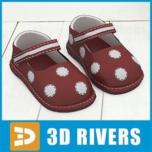 maya kids shoes