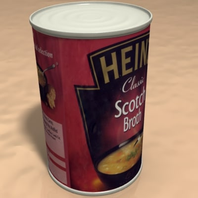 soup lwo