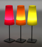 Ikea Skimra Lamp