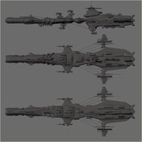 free blend mode sendercorp battleship