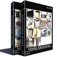 Home Electronics Collection V6