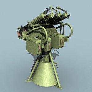 soviet maxim m4 max