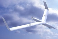 scaneagle uav 3d model