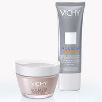 3d model vichy antiox