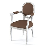 Classic Dining Chair round back