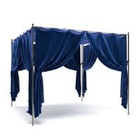 curtain 023