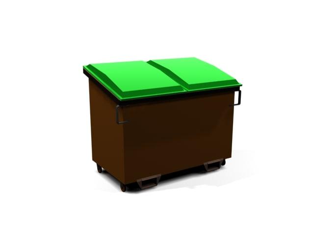 dumpster 3ds