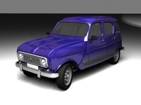 free 3ds mode renault 4