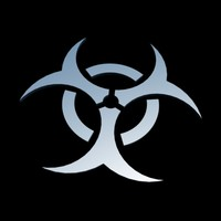 free max mode biohazard icon