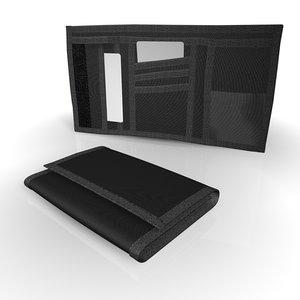 3ds wallet