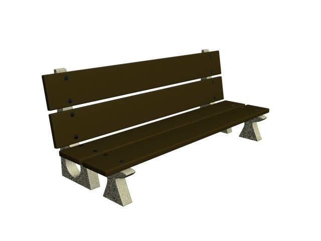 free max model standard bench