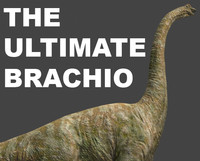 The Ultimate Brachiosaur