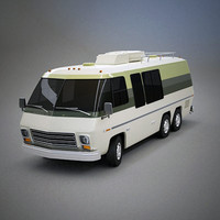 GMC Motorhome Short