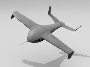3d model russian shtil