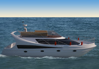 small yacht 3 max