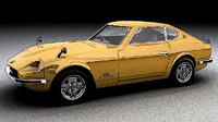 Nissan Fairlady Z432 (1970)