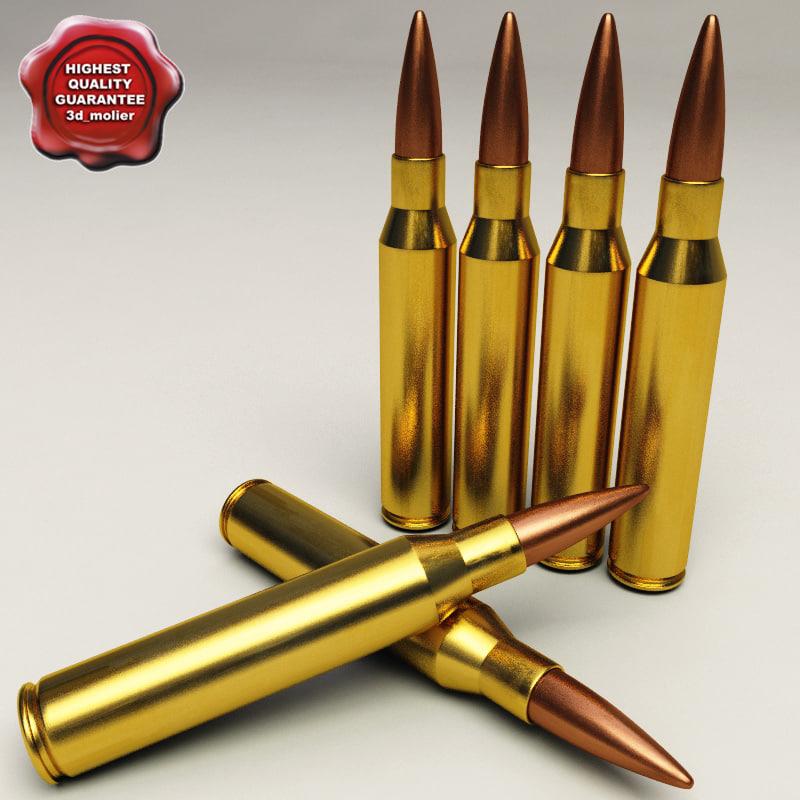 3d max cartridge 338 lapua