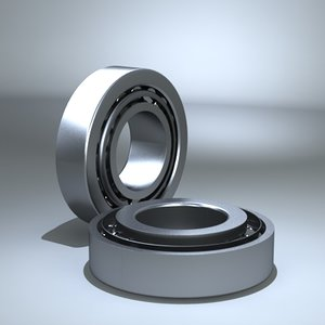 3d tapered roller bearing