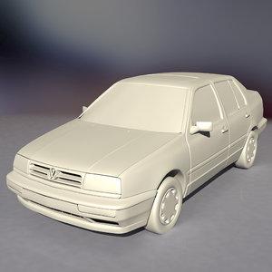 3ds vento volkswagen
