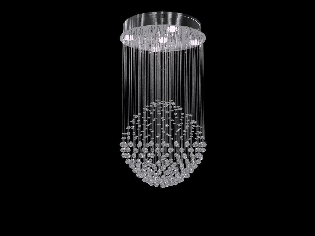 wofi faisal lamp 3d model