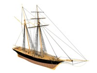 Scottish Maid clipper ship