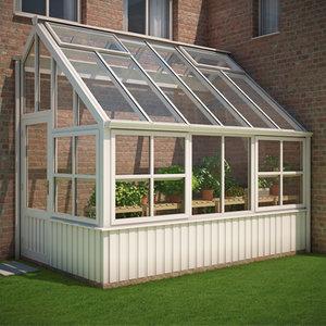 greenhouse plants max