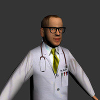 3d 3ds doctor griffin