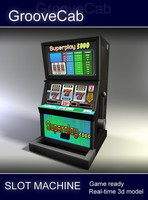 blend casino slot