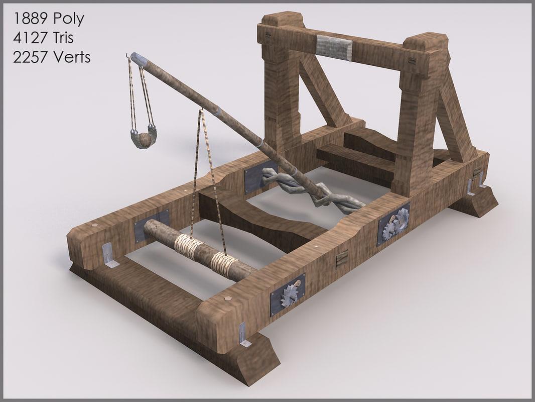 catapult max