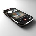 Samsung Galaxy Spica 3D models