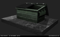 3d ma dumpster use