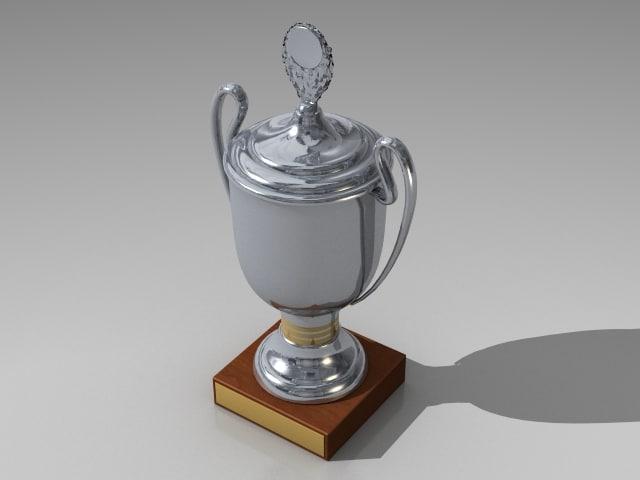 lightwave trophy