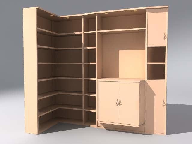 wardrobe cabinet max