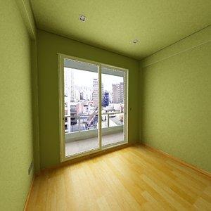 window a30 3d model