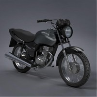 honda cg fan 125 max