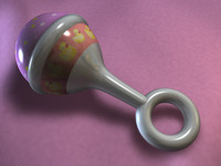 Baby Rattle