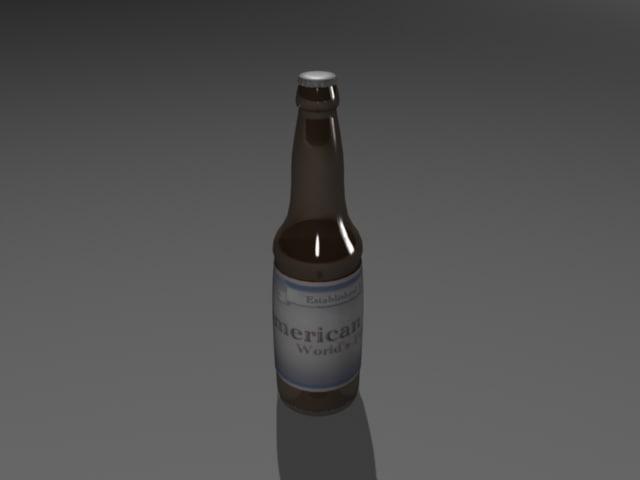 beer bottle ma