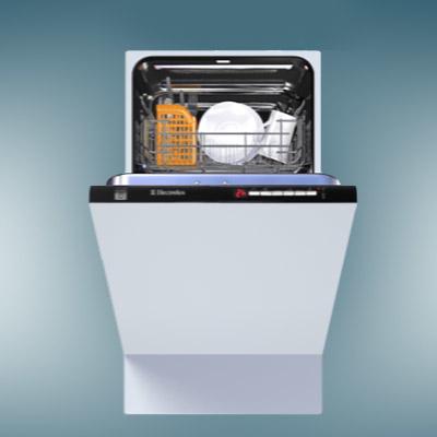 dish-washing machine 3d ma