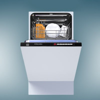 dish-washing machine 3d ma