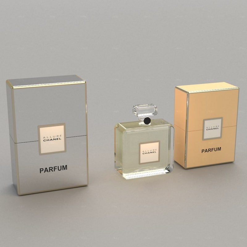 parfum rhinoceros bathroom 3d obj