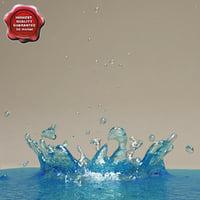 Water Drop V1
