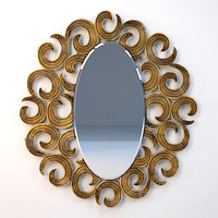 Christopher Guy Mirror 50-2859
