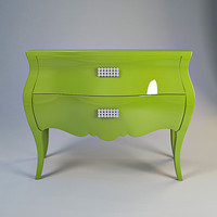 Modà commode Concept