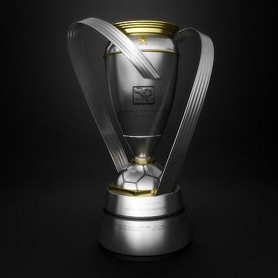 mls cup - philip max