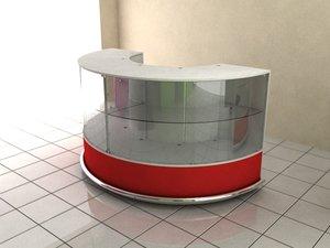 3d model equipment laptops peripheral